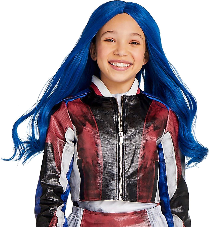 Disney Evie Wig for Kids - Descendants 3
