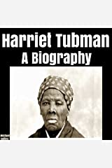 Harriet Tubman: A Biography Audible Audiobook