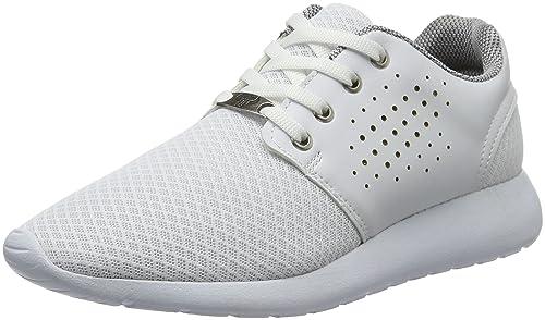Tamboga Tamboga1046 - Zapatillas Unisex Adulto, Color Negro, Talla 36 amazon-shoes el-negro Zapatillas bajas