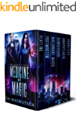 Medicine and Magic: The Complete Series (Medicine and Magic Boxset Book 1)