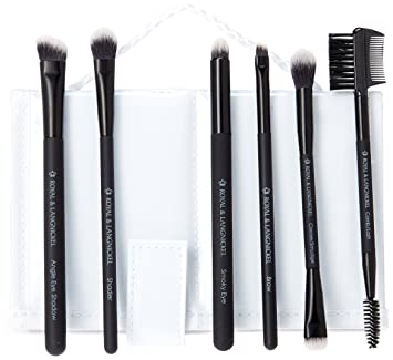 pack Of 7 Crafts Royal And Langnickel Professional Brush Set