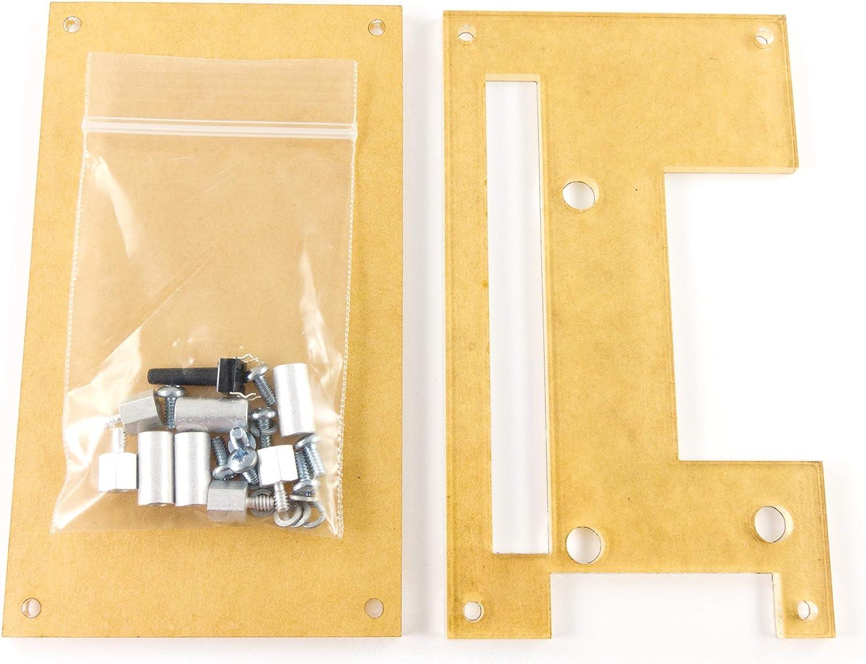 MightyOhm Geiger Counter Kit Bundle