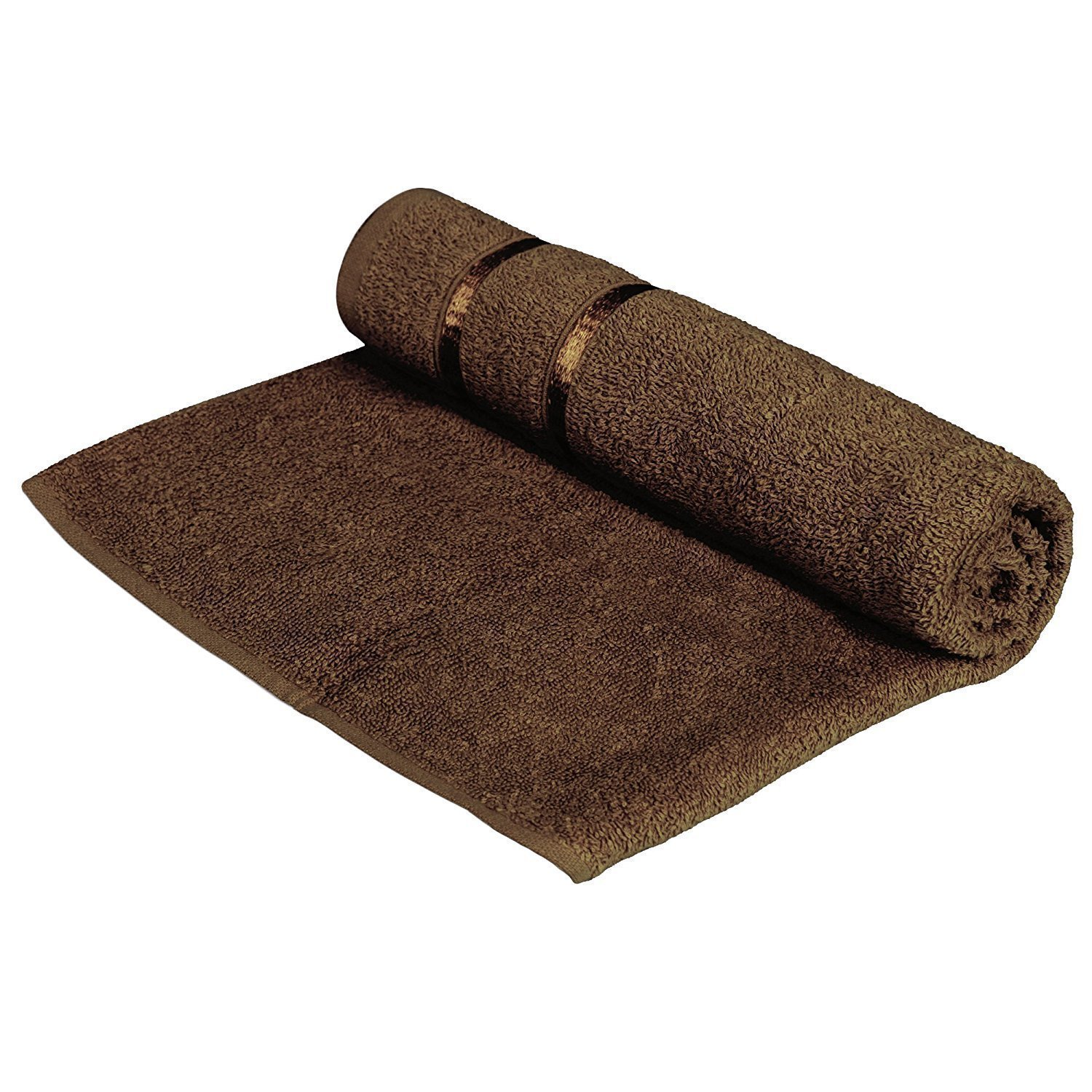 Cotton Bath Towels for After Bath use or Women Hair Wrap Towel or Multi Purpose use Khandekar with device of K