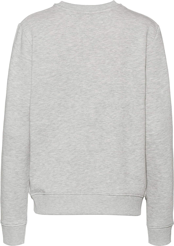 Tommy Hilfiger Tjw Essential Logo Sweatshirt Felpa Donna