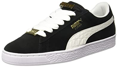 size 40 004ee a0096 Puma Unisex Suede Classic Bboy Fabulous Sneakers