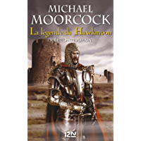 La légende de Hawkmoon - tome 5 (FANTASY t. 2) (French Edition) book cover