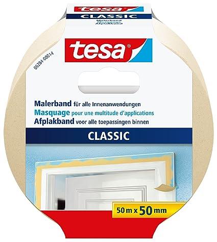 Tesa 05284-00014-05 - Dispensador de cinta adhesiva (plástico)