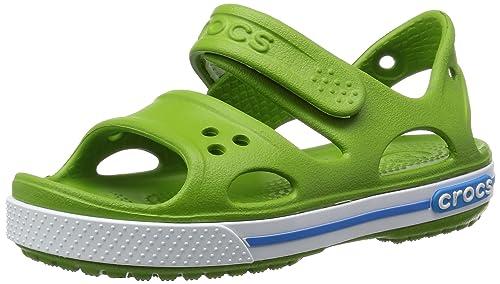 cedf28c5273 Crocs Crocband II Sandal Kids