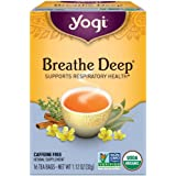 Yogi Tea Breathe Deep -- 16 Tea Bags