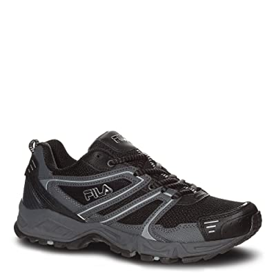 Fila Men's Ascent 8 Trail Running Shoe | Trail Running