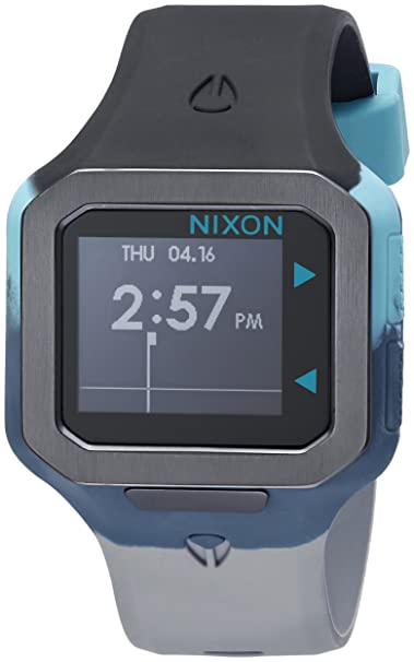 Nixon The Supertide reloj