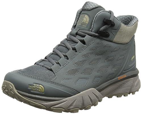 THE NORTH FACE Women s Endurus Hike Mid Gore-tex High Rise Boots ... 4b4ae197db6