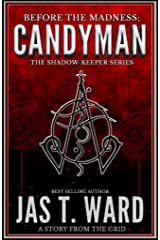 CANDYMAN: Before the Madness (The Shadow-Keepers Series Book 0) Kindle Edition
