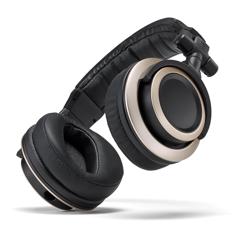 Status Audio CB-1 Closed Back Studio Monitor Headphones FBA_SACB1