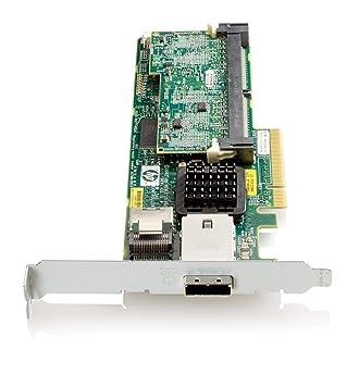 Amazon com: HP Smart Array P212/256 Controller SAS Raid
