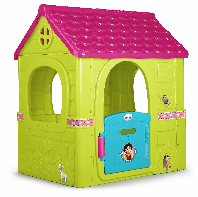 FEBER - Fantasy House Heidi Casita (Famosa 800010249)