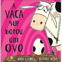 A Vaca Que Botou Um Ovo