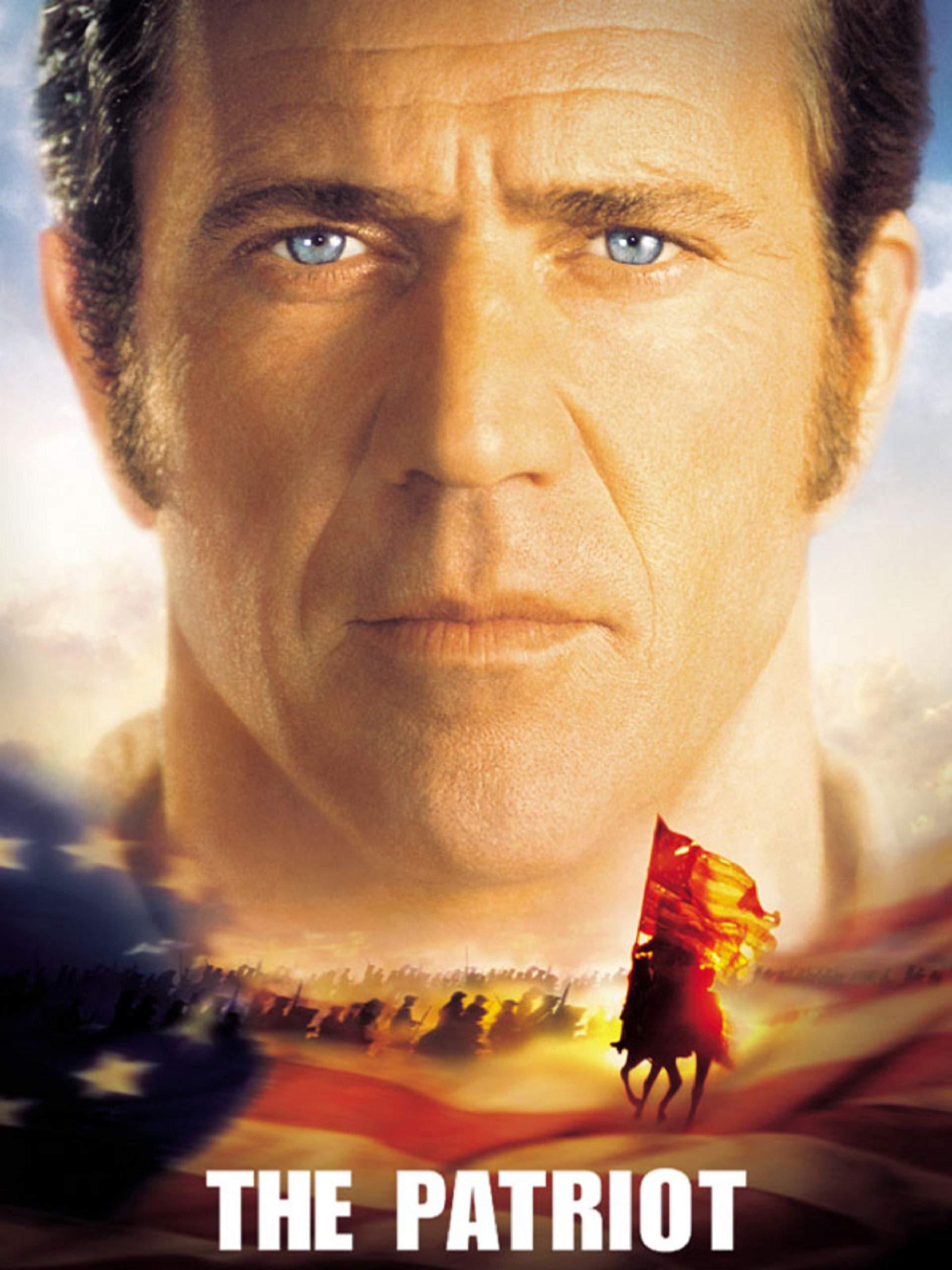 The Patriot on Amazon Prime Video UK
