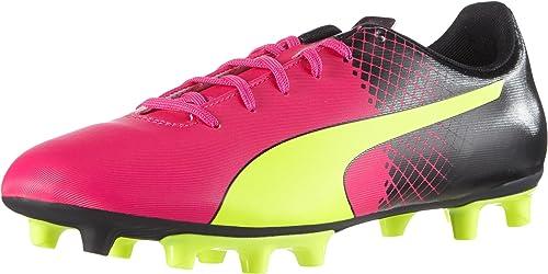 best cheap best sell new high PUMA Evospeed 5 5 FG, Chaussures de Football Homme: Amazon.fr ...