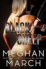 Black Sheep (Dirty Mafia Duet Book 1) Kindle Edition