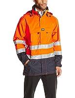 Helly Hansen Workwear Men's Potsdam High Visibility Jacket