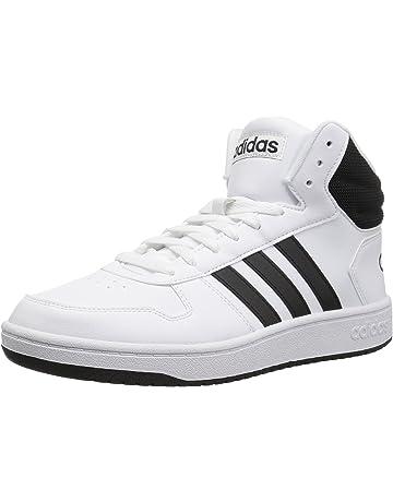 best website 23187 64e4e adidas Men s Hoops 2.0 Sneaker