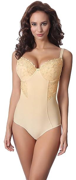 Merry Style Body Dessous Lencería Sexy Ropa Interior Mujer 0952: Amazon.es: Ropa y accesorios