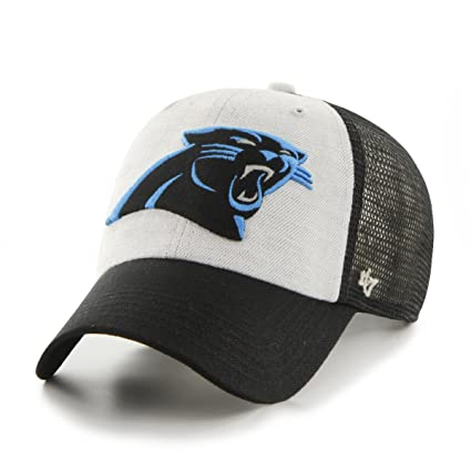 Buy NFL Carolina Panthers Belmont Clean Up Hat 81f74b2dc