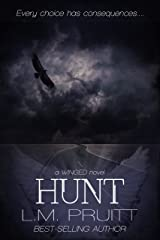 Hunt (Winged Book 4) Kindle Edition