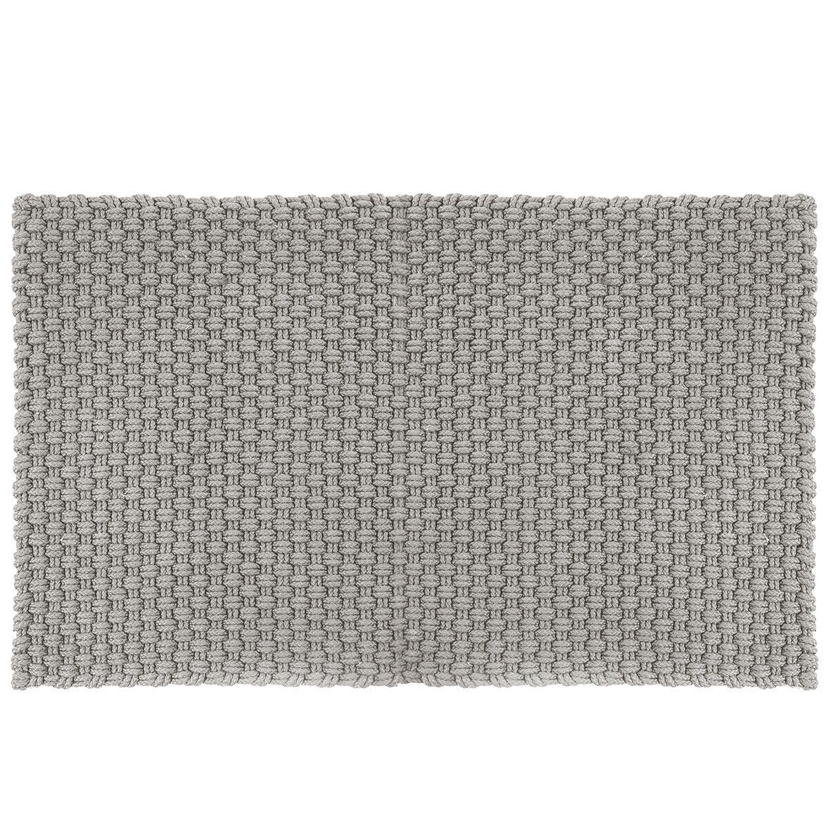 Pad - Fußmatte - Fußabtreter - Uni - Indoor Outdoor - Sand - 92 x 172 cm