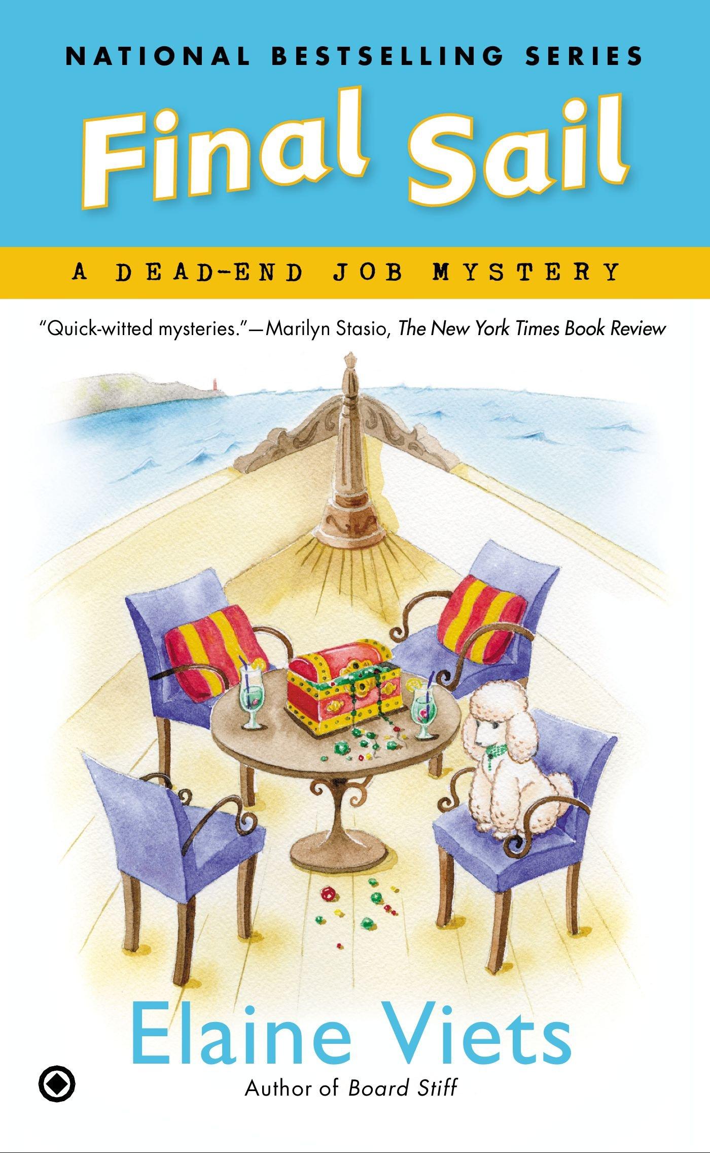 Download Final Sail: A Dead-End Job Mystery pdf epub