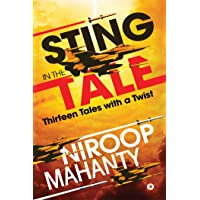 STING IN THE TALE : Thirteen Tales with a twist