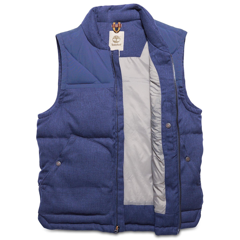 Timberland Mens MONTAÑA CAMPO abajo conceden la chaqueta (M ...