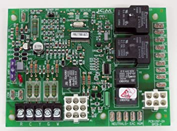 New Compatible Furnace Control Board for Nordyne Intertherm ... on