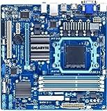 Gigabyte GA-78LMT-USB3 - Placa base (DDR3-SDRAM)