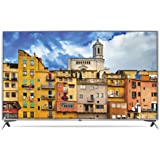 LG 49UJ6519 123 cm (49 Zoll) Fernseher (Ultra HD, Triple Tuner, Smart TV, Active HDR)