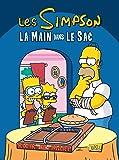 Les Simpson, Tome 34 :