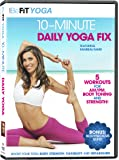 BeFit: 10-Minute Daily Yoga Fix [DVD]