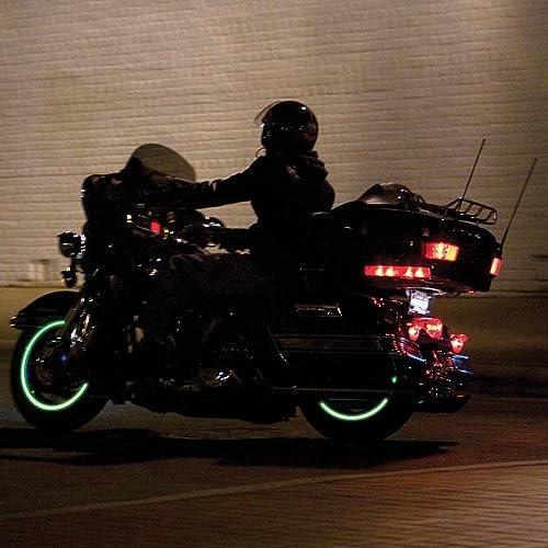 Lunasee PRO 1000 Hi-Viz Wheel Light Charging Kit - 2 Wheels - NOW ALL