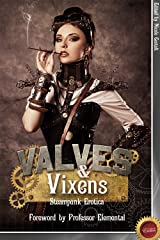 Valves & Vixens: Steampunk Erotica Kindle Edition