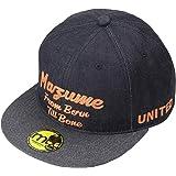 マズメ(MAZUME) FLAT CAP デニムII MZCP-409