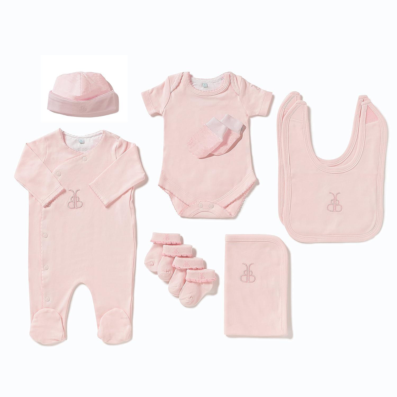 Babyblooms Maman et b/éb/é de luxe Panier cadeau pour b/éb/é