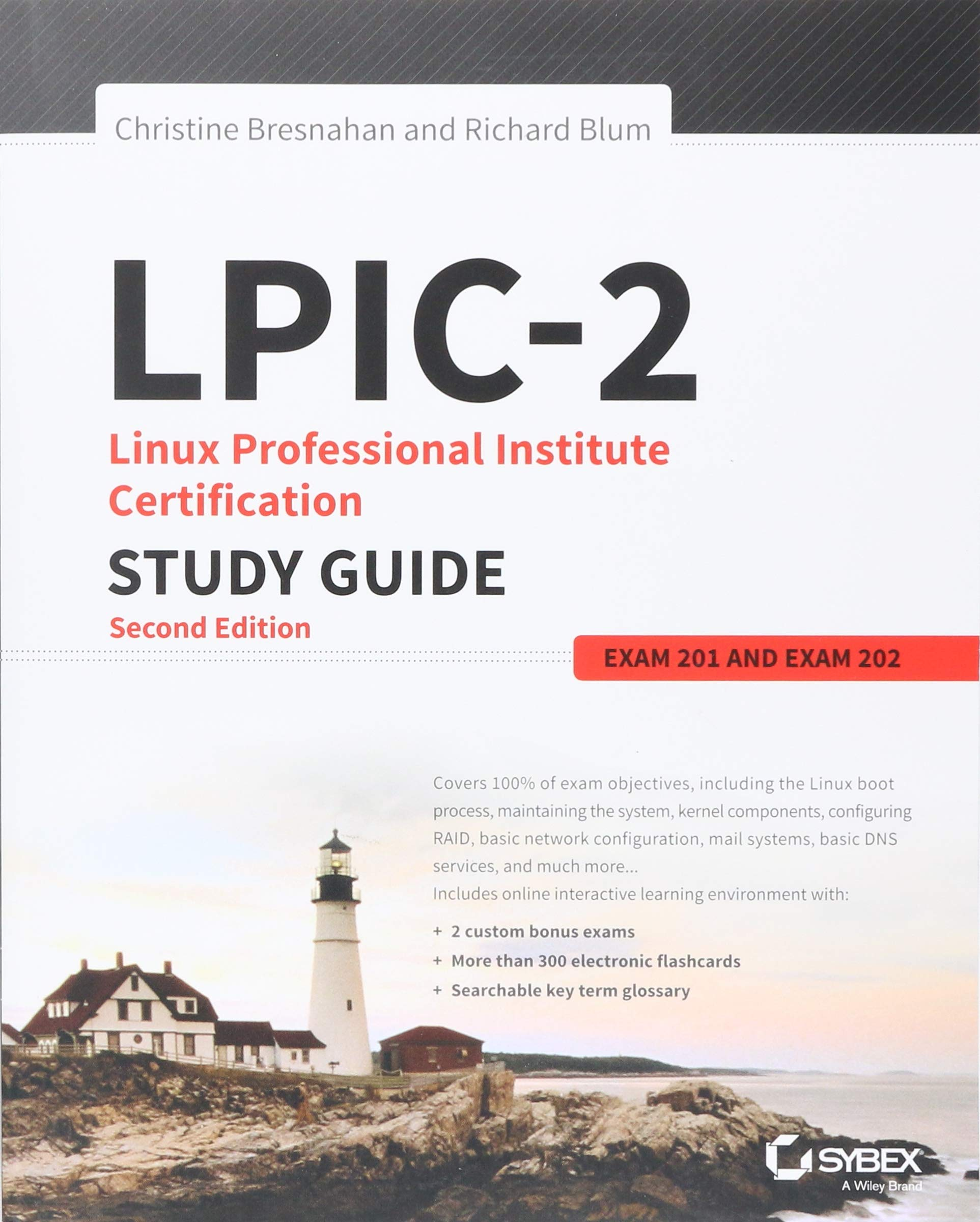 LPIC 2  Linux Professional Institute Certification Study Guide  Exam 201 And Exam 202 2nd Edition