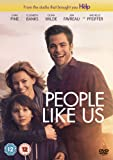 People Like Us [DVD]