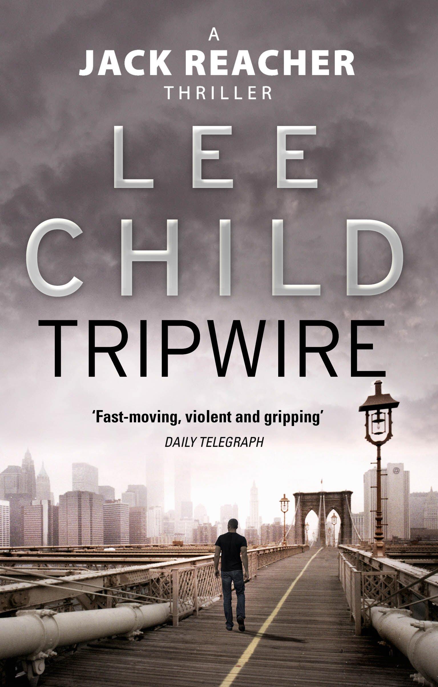Tripwire: (Jack Reacher 3) ebook
