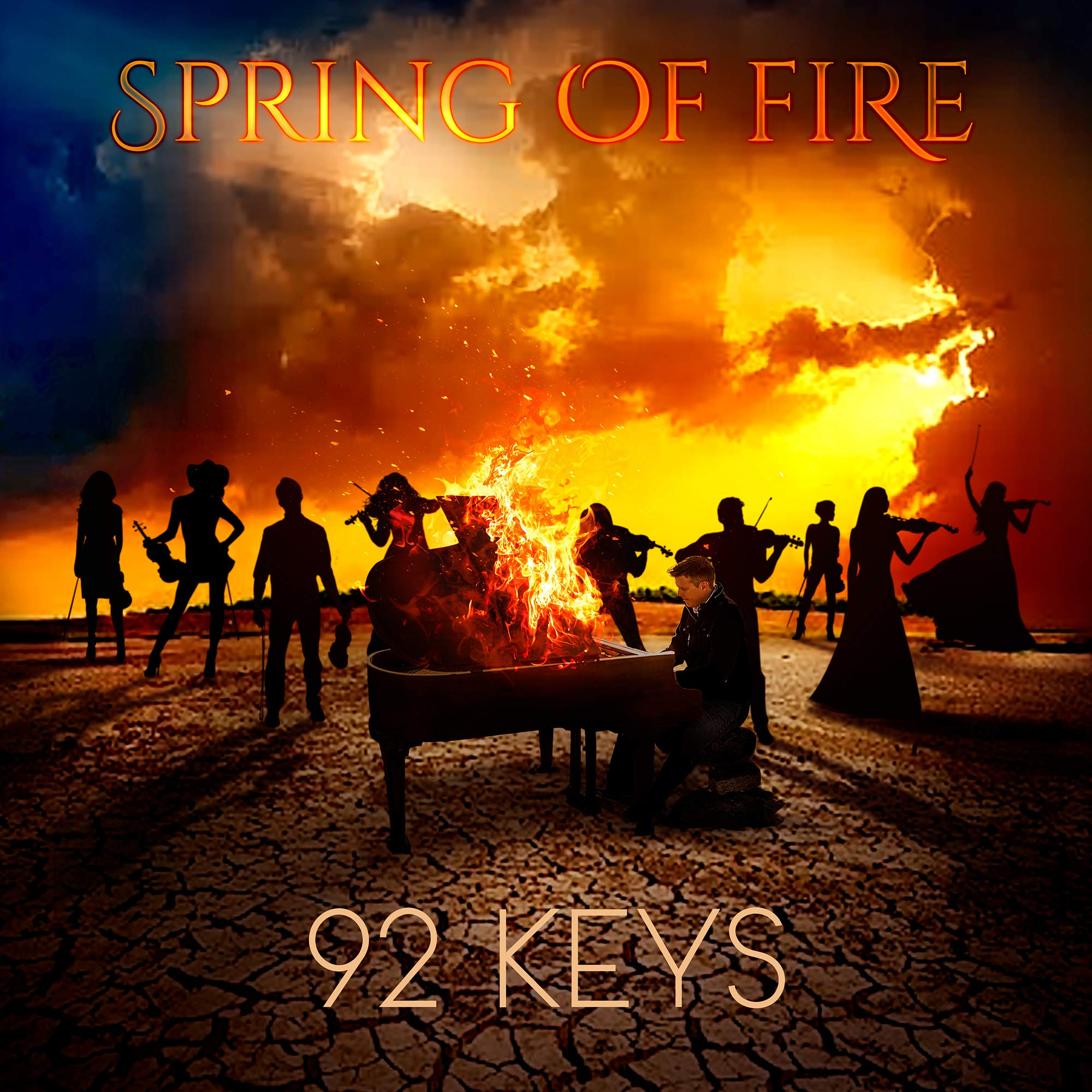 Spring of Fire
