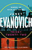 Tricky Twenty-Two (Stephanie Plum 22) (English Edition)