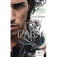 Izara 3: Sturmluft (German Edition)