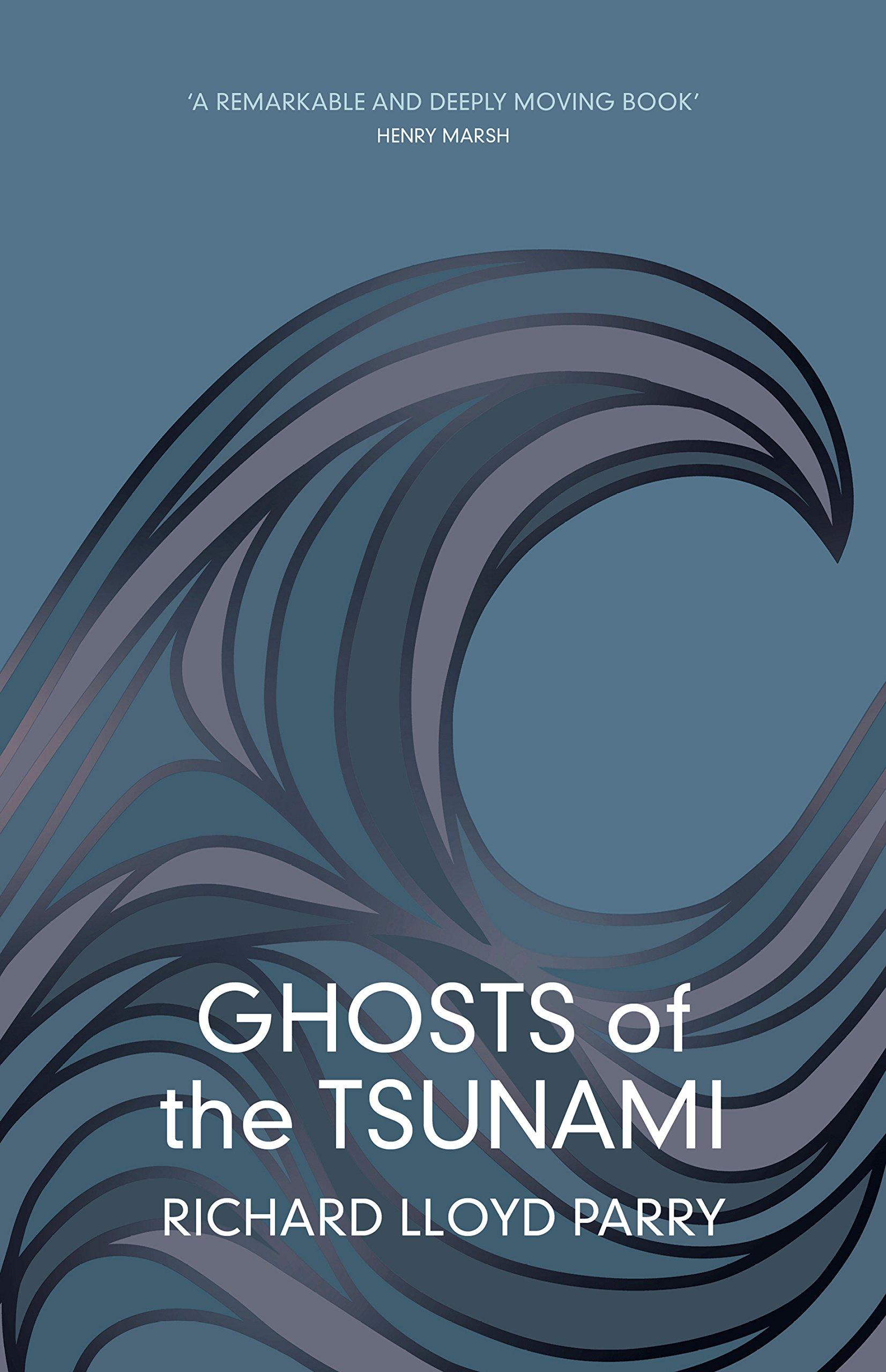 Amazon | Ghosts of the Tsunami...