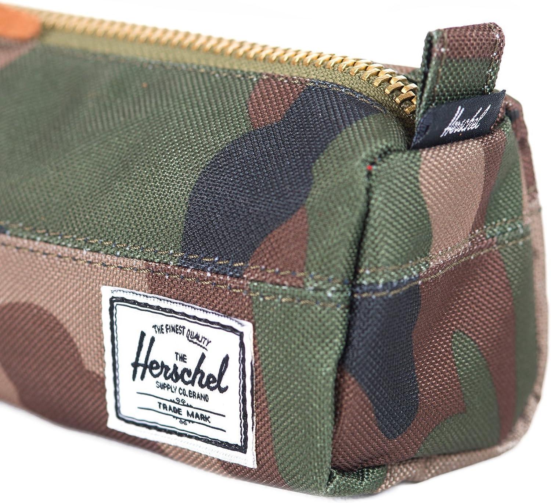 Herschel Settlement Case Pouch Summer Floral Ash Rose: Amazon.es: Zapatos y complementos